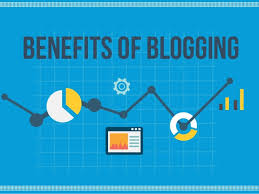 benefits of blogging and marketing